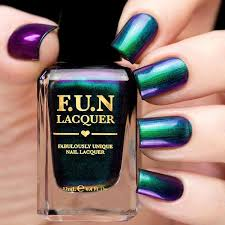 fun lacquer blessing nail polish u2013 live love polish