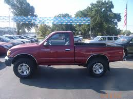 toyota truck 2000 2000 toyota tacoma for sale in decatur alabama 98766121