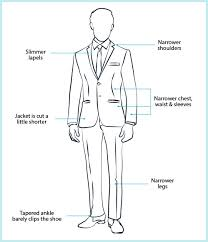 fit for all men suits