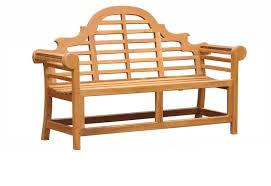 Wholesale Teak Patio Furniture Marlborough Bench