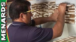 easy to install kitchen backsplash kitchen how to install a tile backsplash tos diy kitchen 14208064