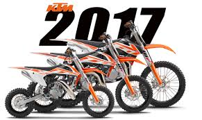 motocross bikes videos dirt bike magazine first 2017 models ktm 50sx 65sx 85sx