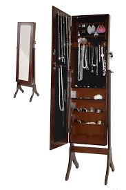 mirror and jewelry cabinet awesome 13 best jewelry cabinet images on pinterest jewelry cabinet