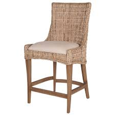target wicker counter stools wicker seat counter stools metal