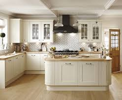 shaker kitchen ideas 17 best white shaker kitchens images on white shaker