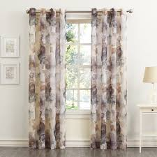 Ceiling Track Curtains 25 Best Sheer Curtain Panels Ideas On Pinterest Textured Finest