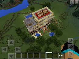 Bed Room Stuff Cool Things For Mcpe Cool Things For Your by How To Build A Hotel In Minecraft Pe Wikihow