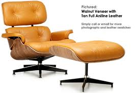 Tanning Lounge Chair Design Ideas Nifty Brown Eames Lounge Chair D99 About Remodel Stunning Home