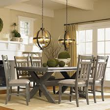haverford 7pc dining set