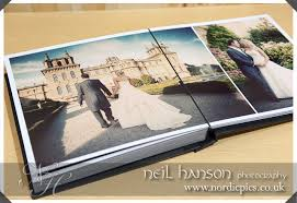 vintage photo albums wedding albums by neil hanson photography nordicpics
