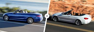 maserati hardtop convertible mercedes c class cabriolet vs bmw 4 series convertible carwow