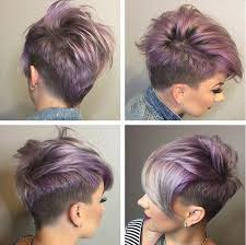 google short shaggy style hair cut hair color for for short hair 2016 google search purple hair