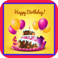 free birthday wishes free birthday wishes frames android apps on play