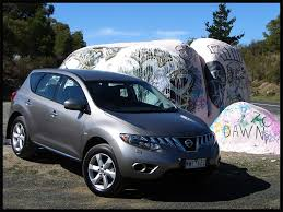 nissan murano off road 2009 nissan murano review u0026 road test caradvice