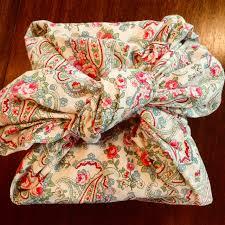 japanese wrapping method furoshiki wrapping without the waste leesahagan com