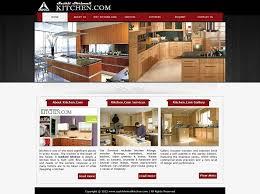 home design websites website for kitchen design peenmedia