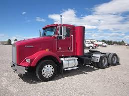 kenworth t800 semi truck 2012 kenworth t800 day cab semi truck for sale 478 087 miles