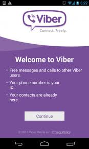 tutorial viber android download now viber 4 1 0 665 apk for android