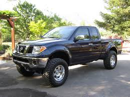 lifted silver nissan frontier 2007 nissan frontier information and photos zombiedrive