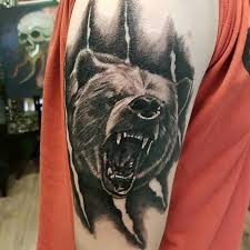 39 best bear tattoo images on pinterest 4 life california