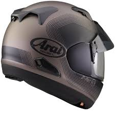 arai helmets motocross arai race helmets arai qv pro shade integral road black brown