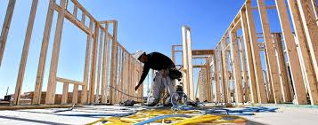 house builders home builders latest strategy building houses developments wsj