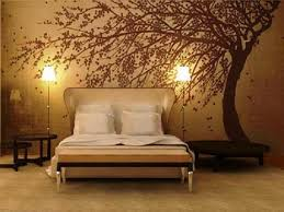bedroom contemporary house wallpaper designs for master bedroom wonderful bedroom wallpaper accent wall brown three wall decal round brown wood end table beige wood