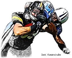 Pittsburgh Jack Tennessee Titans Jordan Babineaux Pittsburgh Steelers U2026 Flickr