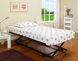 Folding Bed Sheets Bedroom Extraordinary Small Bedroom Decoration Using Folding Pop