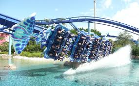 Six Flags Hours Of Operation Nj The Top 50 Theme Parks In The World Theme Park Tourist