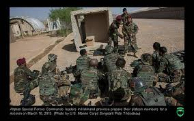Special Forces Meme - just how special are afghan special forces emptywheel