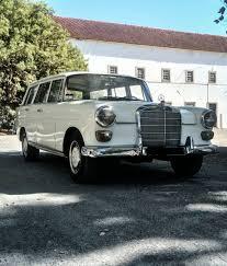 mercedes elk coachbuilt rarity my 1966 mercedes benz 200d universal u2022 petrolicious