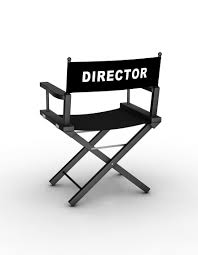 The Directors Chair On The Set 17 Films That Changed Director After Shooting Had Started Den