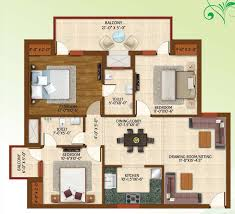 House Plans 1200 Square Feet Vibrant Inspiration 1200 Sq Ft House Plans With Car Parking 3