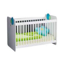 chambre de bébé conforama chambre bébé pas cher conforama photo lit bebe evolutif
