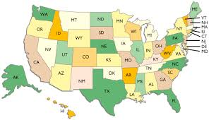 map usa states abbreviations map of usa with names voicebylinda state for us abbreviations and