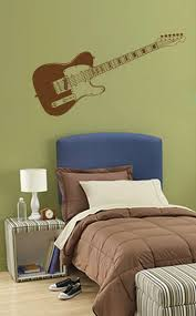 68 best images about music wall decals on pinterest ik772 wall decal electric bass guitar star music song artist notes chords rock