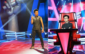 The Voice How Many Blind Auditions Voice Of China Season 4 Episode 2 Blind Auditions Again Amie