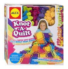 alex toys craft knot a quilt kit only 16 91 reg 31 my