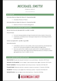 Sample Cra Resume by Chronological Resume Template Blank Fill In Resume Templates Best