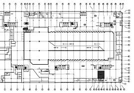 chicago bungalow house plans asbuilt services portfolio chicago post office