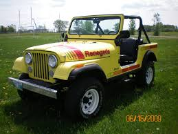 renegade jeep cj7 jkasprick 1979 jeep cj7 specs photos modification info at cardomain