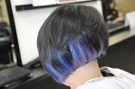 Blue Ash Color by Vogue Salon Malaysia Blue Ash Color