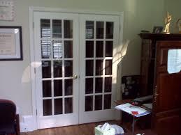 interior glass doors home