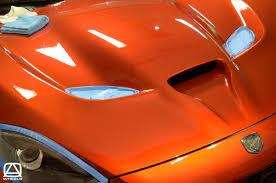 Dodge Viper Orange - 2015 dodge viper gts aowheels detail