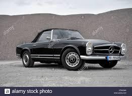 mercedes vintage mercedes 230 sl pagode vintage car collectible collector s