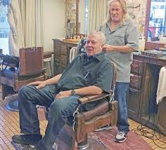 calimesa plaza barber styling offers hair cuts and history news