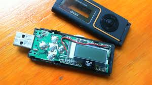 radiation s halloween hack reuse an old mp3 player for your halloween projects lochie