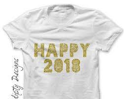 new year t shirts new years shirt etsy