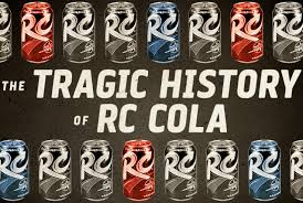 coke zero halloween horror nights discount the tragic history of rc cola mental floss